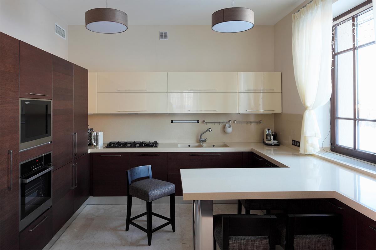 выглядит прекрасно, кухни в стиле минимализм фото реальных кухонь как уже
